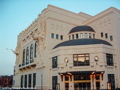 Opera House, Fort Worth