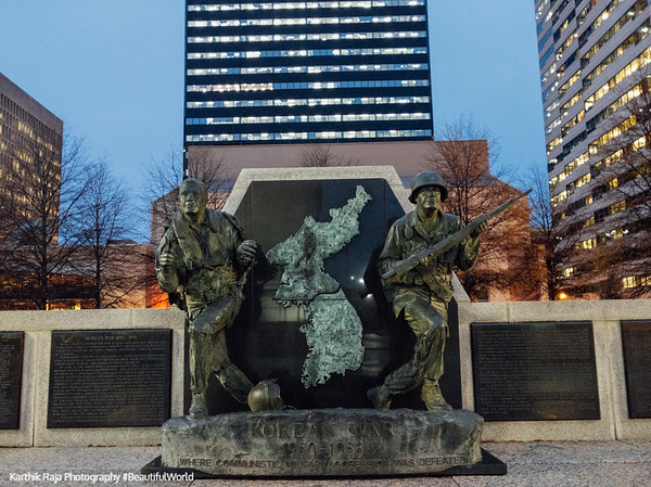 War Memorial, Nashville, Tennessee