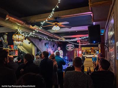 Bootleggers Inn, Broadway, Nashville, Tennessee
