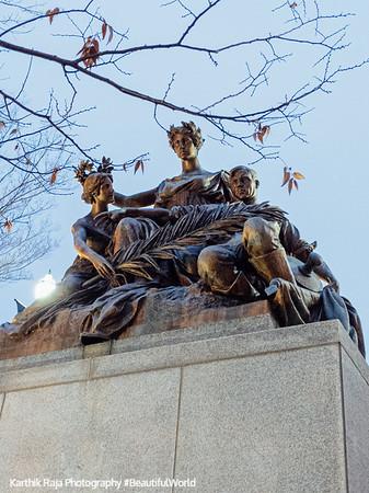 Belle Kinney, Sculptor, Nashville, Tennessee