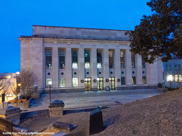 Supreme Court, Nashville, Tennessee