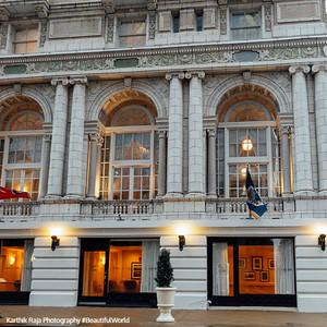 Hermitage Hotel, Nashville, Tennessee