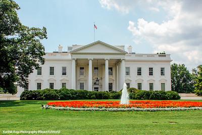 The White House, Washington D.C.