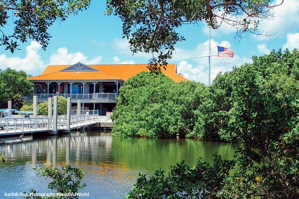Biscayne National Park, Florida