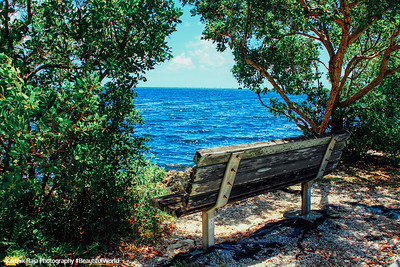Biscayne National Park, Florida