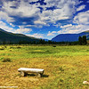 Holzwarth Historic Site, Rocky Mountain National Park, Colorado
