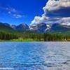 Sprague Lake, Rocky Mountain National Park, Colorado