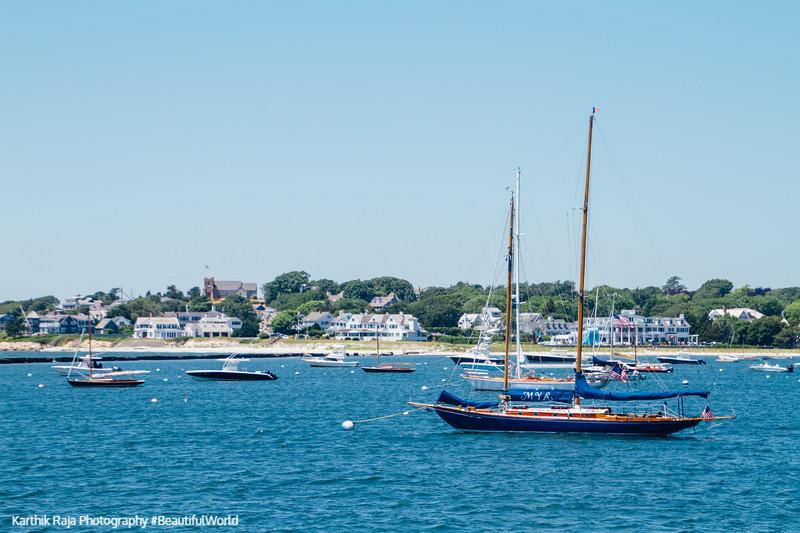 Myr, Hyannis Harbor, Cape Cod, Massachusetts