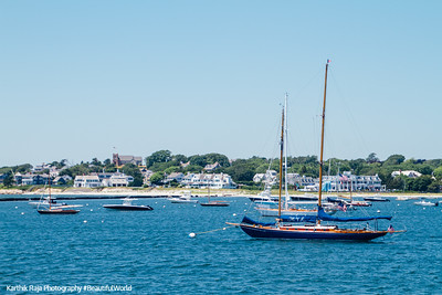 Myr, Hyannis Harbor, Cape Cod, Massachusetts