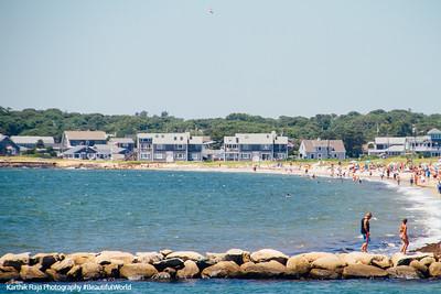 Kalmus Park, Hyannis Harbor, Cape Cod, Massachusetts