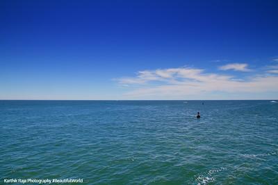 Nantucket Sound, Hyannis - Nantucket Ferry, Cape Cod Islands, Massachusetts