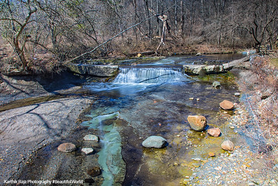 Tinker's Creek, Cuyahoga Valley National Park, Ohio