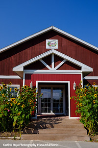 Lautenbach Orchard Country, Winery and Market, Door County, Wisconsin