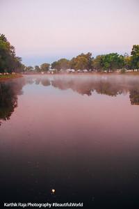 Sunset Lakes, Quad Cities, Illinois
