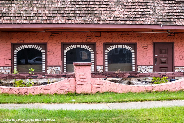 Fond Du Lac, Wisconsin