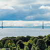 Bridge, Mackinac Island, Michigan