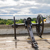 Fort Mackinac, Mackinac Island, Michigan