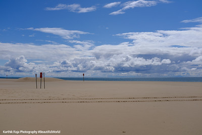 Pere Marquette Park and Beach, Muskegon State Park, Michigan