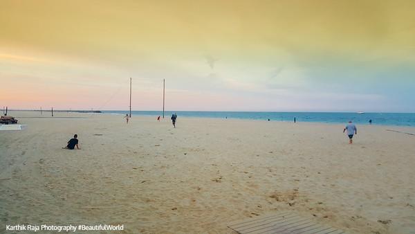 Sunset, Point Pleasant Beach, New Jersey