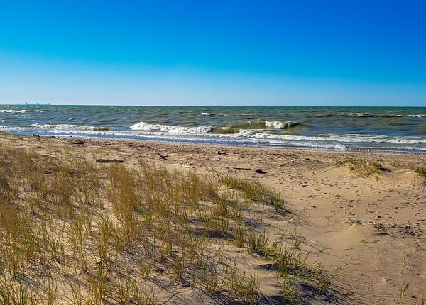 Kemil Beach, Indiana Dunes National Park