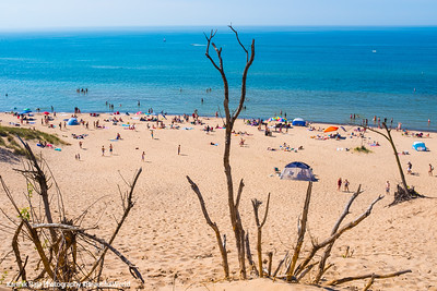 Porter Beach, Indiana Dunes State Park, National Lakeshore