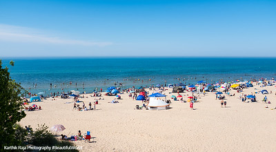 Porter Beach, Indiana Dunes State Park, National Lakeshore
