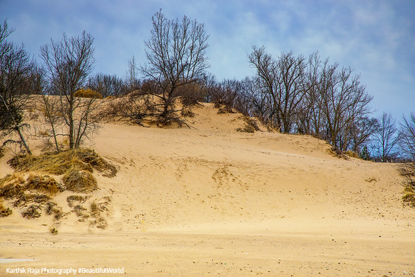 Indiana Dunes National Lakeshore, Indiana