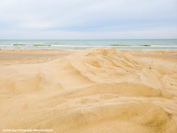 Porter Beach, Indiana Dunes National Lakeshore, Indiana