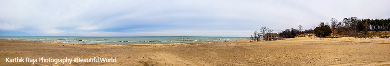 Porter Beach, Indiana Dunes National Lakeshore, Indiana