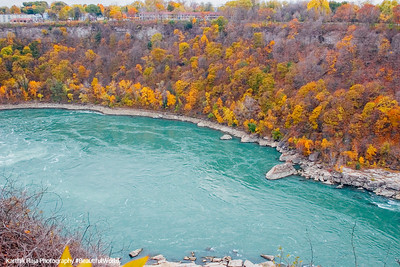 Niagara Falls National Heritage Area and Whirlpool State Park, NY