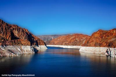 Colorado River, NV