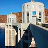 Water Intake at Hoover Dam, NV