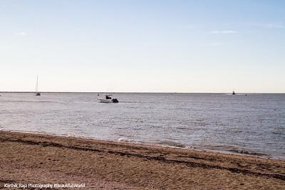 Atlantic Ocean, Nantucket, Cape Cod Islands, Massachusetts