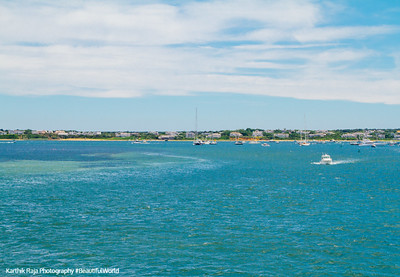Nantucket, Cape Cod Islands, Massachusetts