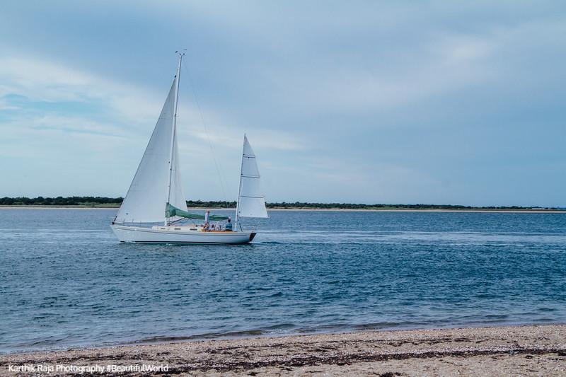 Nantucket, Cape Cod Islands, Massachusetts