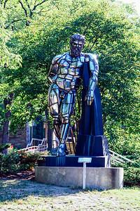 Cornell University - Herakles, NY