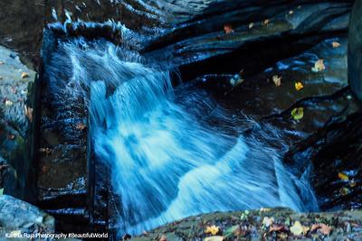 Speed falls, Watkins Glen State Park, NY