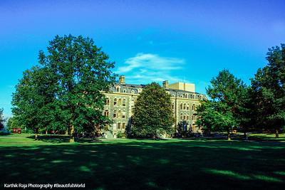 Cornell University - White Hall, NY