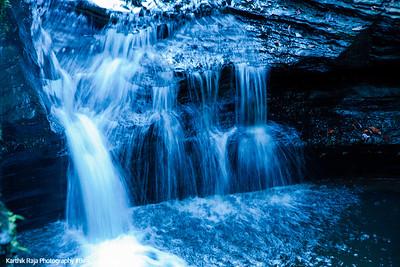 Paradise in NY, Watkins Glen State Park, NY