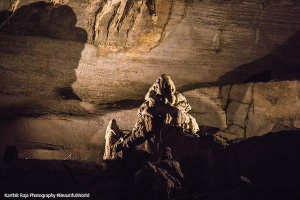 Ganesha, Penn's Caves, Pennsylvania