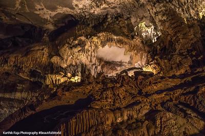 Penn's Caves, Pennsylvania