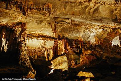 Penn's Cave, Pennsylvania