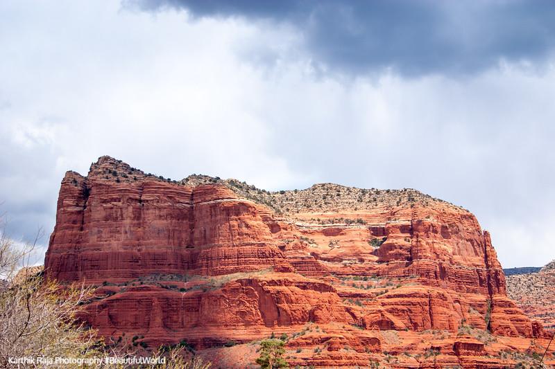 Red Rock State Park, Sedona, Arizona