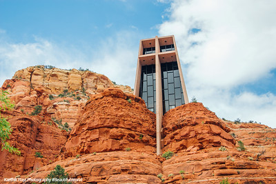 The Chapel, Sedona, Arizona