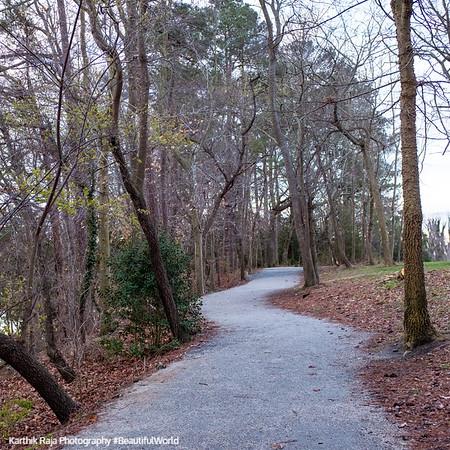 Windsor Castle Park, Smithfield, Virginia