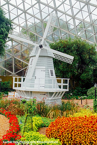 Milwaukee Conservatory, Wisconsin