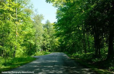 Peninsula State Park, Door County, Wisconsin