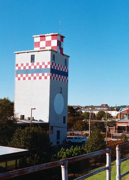 Purnia Tower