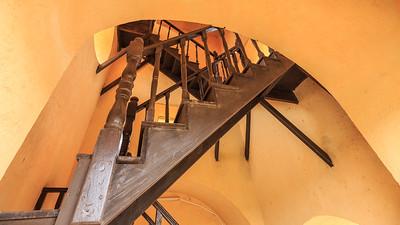Museo Nacional de Lucha Contra Bandidos (Museum für den Kampf gegen Banditen)