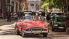 Chevrolet Deluxe Convertible 1952, Havanna